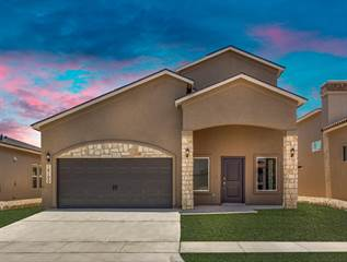 Residential for sale in 12012 Mesquite River, El Paso, TX, 79922