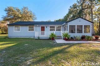 Single Family for sale in 607 NE 364th Avenue, Old Town, FL, 32680