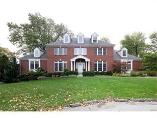 Single Family for sale in 5 Cherri Lane, Olivette, MO, 63132