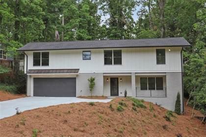 Residential Property for sale in 625 Bridgewater Drive, Atlanta, GA, 30328