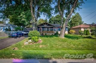 Residential Property for sale in 55 FLORESTA Court, Hamilton, Ontario