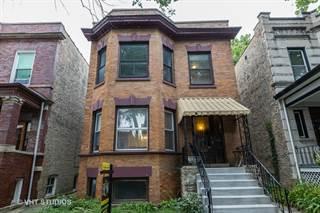Multi-Family for sale in 4426 N. Artesian Avenue, Chicago, IL, 60625