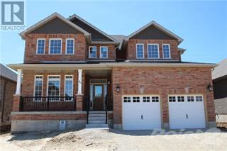 Single Family for rent in 45 LOCKERBIE CRESCENT, Collingwood, Ontario