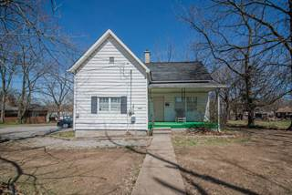 Single Family for sale in 1920 State Street, Eldorado, IL, 62930
