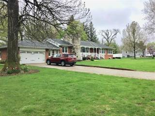Single Family for sale in 207 Edgewood Road, Eureka, IL, 61530