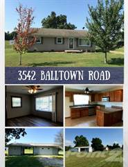 Residential Property for sale in 3542 Balltown Road, New Haven, KY, 40004