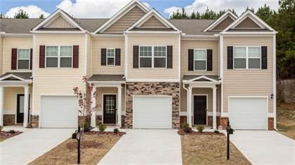 Residential for sale in 5529 Sable Way 393, Atlanta, GA, 30349