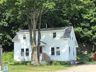 Single Family for sale in 241 Water Street, Hallowell, ME, 04347