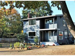Single Family for sale in 2343 PERSHING ST, Eugene, OR, 97402