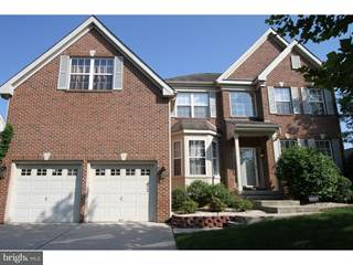 Single Family for rent in 35 MEADOW RUN ROAD, Bordentown, NJ, 08505