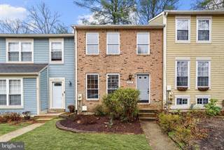 Townhouse for sale in 8820 STONEBROOK LN, Columbia, MD, 21046