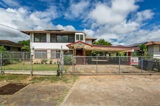 Residential Property for sale in 94-980 Awanani Street, Waipahu, HI, 96797
