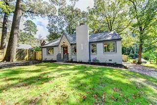 Single Family for sale in 2821 Memorial, Atlanta, GA, 30317