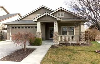 Single Family for sale in 3622 N Park Crossing Ave., Meridian, ID, 83646