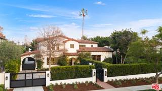 Single Family for sale in 616 North ALTA Drive, Beverly Hills, CA, 90210