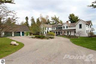 Residential Property for sale in 1008 E Bay Drive, Northport, MI, 49670