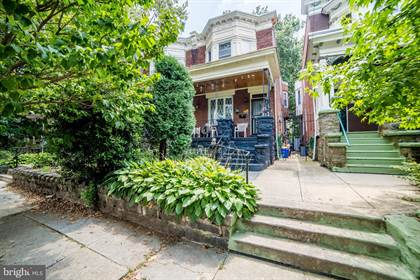 Residential Property for sale in 5042 LARCHWOOD AVENUE, Philadelphia, PA, 19143