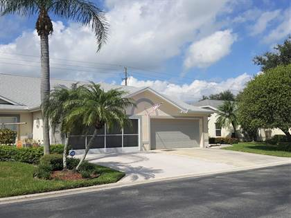 Residential Property for sale in 4317 SE Brittney Circle, Port St. Lucie, FL, 34952