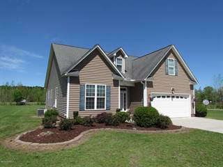 Single Family for sale in 1989 Ida And Mary Mclawhorn Road, Greater Grimesland, NC, 27858