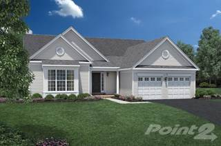 Single Family for sale in 530 Buckelew Avenue, Monroe Township, NJ, 08831
