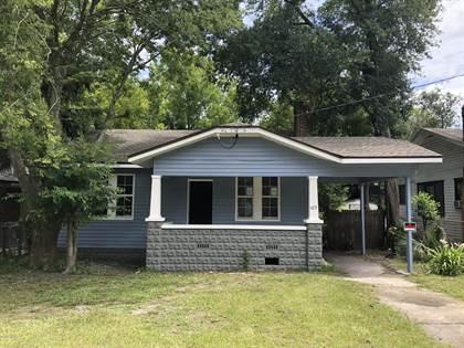 Residential Property for sale in 423 WOODBINE ST, Jacksonville, FL, 32206
