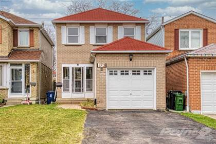 Residential Property for sale in 173 Enchanted Hills Cres, Toronto, Ontario
