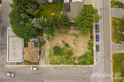 Lots And Land for sale in 4 Thorpe Street, Dundas, Ontario, L9H 1K3
