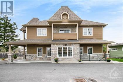 Retail Property for sale in 245 EQUINOX DRIVE UNIT 101, Embrun, Ontario, K0A1W0