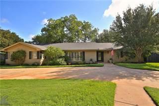 Single Family for sale in 1517 Woodridge Drive, Abilene, TX, 79605