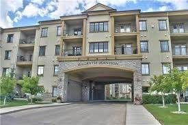 Condo for sale in 160 MAGRATH RD NW, Edmonton, Alberta, T6R3T7