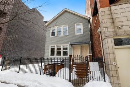 Multifamily for sale in 2639 West Armitage Avenue, Chicago, IL, 60647