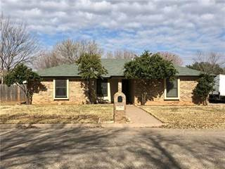 Single Family for sale in 2982 Chimney Rock Road, Abilene, TX, 79606
