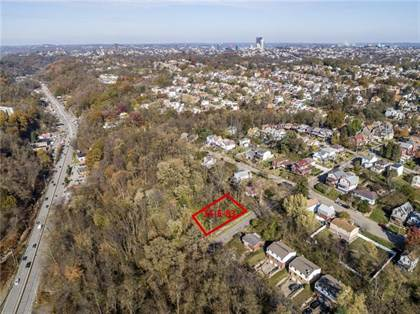 Residential Property for sale in Tbd/Lot 083 CANTON AVENUE, Beechview, PA, 15216