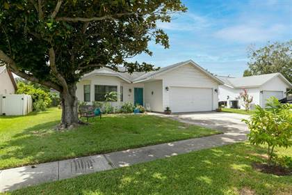 Residential Property for sale in 1885 FEATHER TREE CIRCLE, Clearwater, FL, 33765