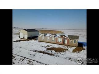 Single Family for sale in 30665 County Road 50, Kersey, CO, 81090