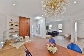 Residential Property for sale in 4393 24th Street, San Francisco, CA, 94114