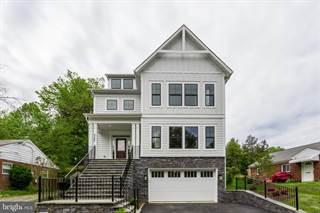 Single Family for sale in 2304 N KENSINGTON STREET, Arlington, VA, 22205