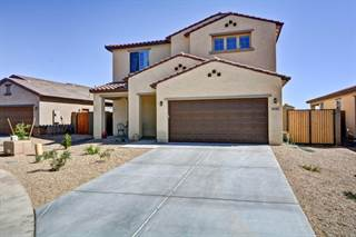 Single Family for sale in 16789 W MORELAND Street, Goodyear, AZ, 85338