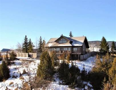 Residential Property for sale in 35 Hayfield Loop, Ennis, MT, 59729