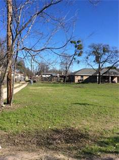 Lots And Land for sale in 3713 Savage Street, Dallas, TX, 75209