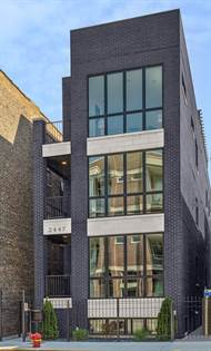 Residential Property for sale in 2447 N. Clybourn Avenue PH, Chicago, IL, 60614