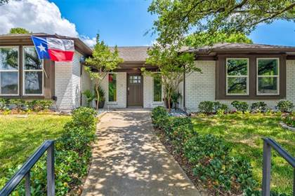 Residential Property for sale in 9447 Viewside Drive, Dallas, TX, 75243