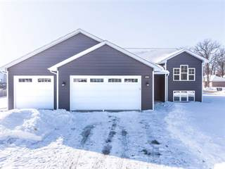Single Family for sale in 2501 MARATHON Avenue, Neenah, WI, 54956