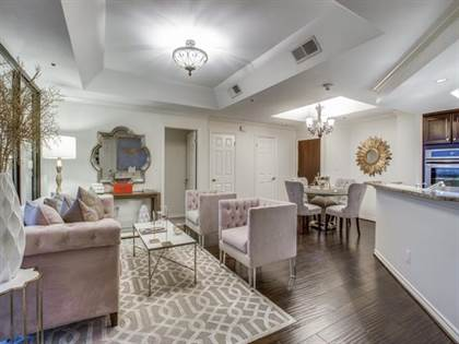 Residential Property for sale in 5909 Luther Lane 1900, Dallas, TX, 75225