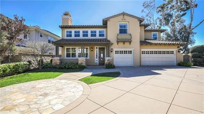 Residential Property for rent in 1 Cobalt Drive, Dana Point, CA, 92629