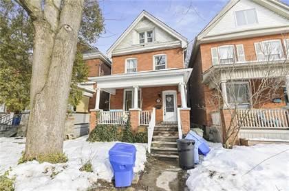 Multifamily for sale in 107 GLADSTONE Avenue, Hamilton, Ontario, L8M 2H8