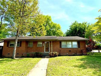 Residential Property for sale in 7306 E 22nd Place, Tulsa, OK, 74129