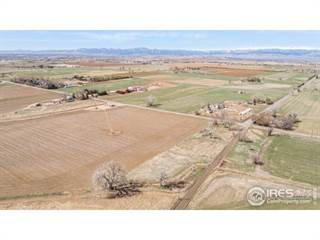 Land for sale in 7990 Weld County Road 1, Frederick, CO, 80504