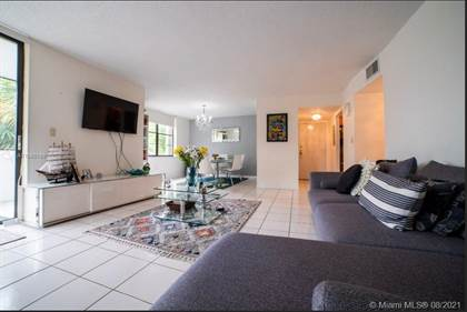 Residential Property for sale in 10852 N KENDALL DR. 314, Miami, FL, 33176