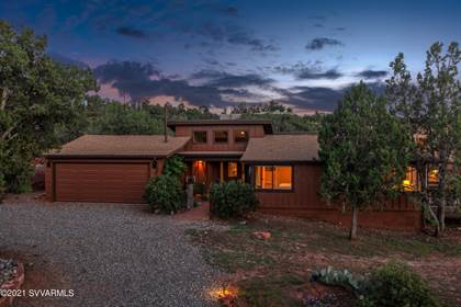 Residential Property for sale in 140 Raven Drive, Sedona, AZ, 86336